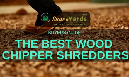 Best Wood Chipper Shredder 2019