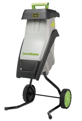 Best Chipper Shredders - LawnMaster FD1501