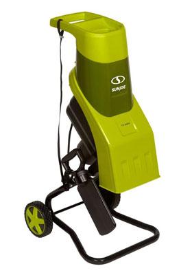 Best Chipper Shredders - CJ602E