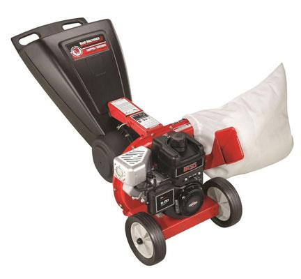 Best Chipper Shredders - Yard Machines 208cc