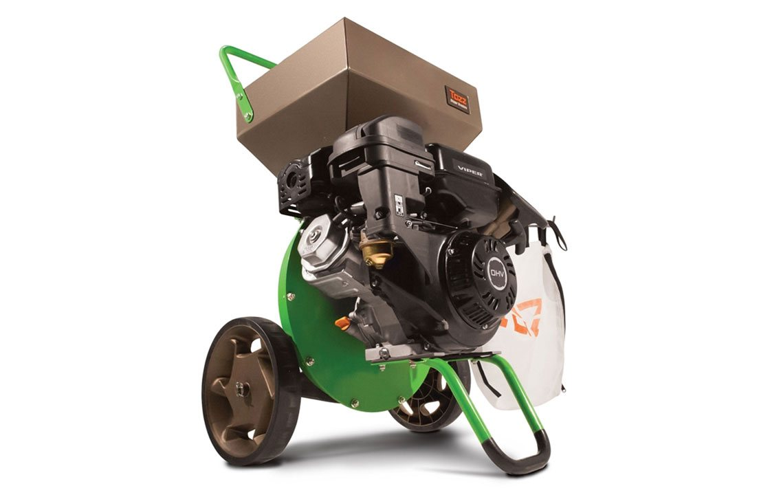 tazz-k33-chipper-shredder