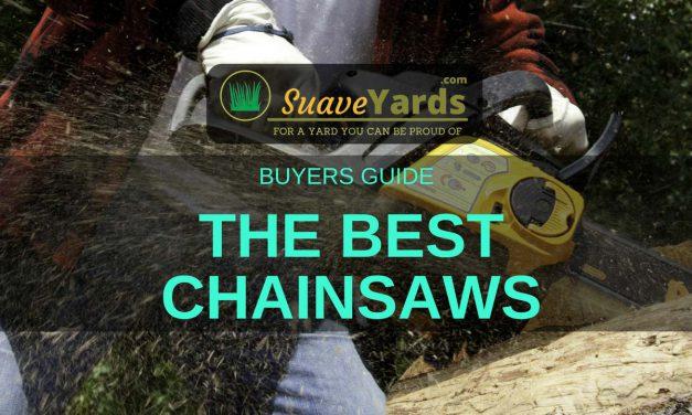 Best Chainsaws 2019