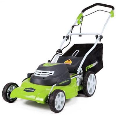 Greenworks-250222 Best Lawn Mowers 2018