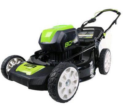 Greenworks-PRO-21-Inch Best Lawn Mowers 2018