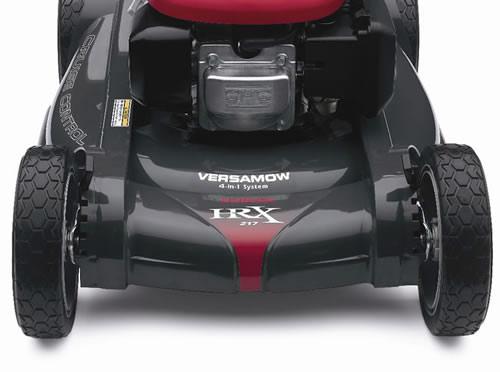 Honda HRX217K5VKA Mower Cutting Deck