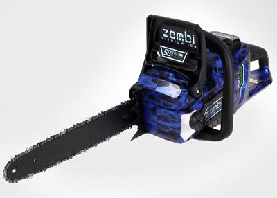 Zombi ZCS12017 Best Chainsaws 2018