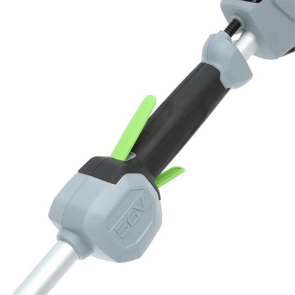 EGO Power String Trimmer throttle
