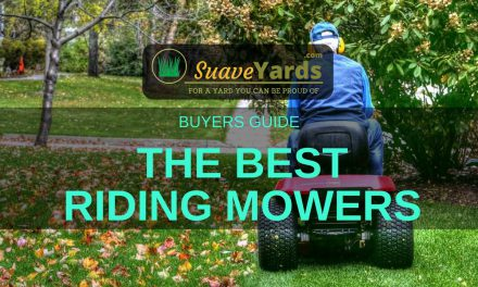 Best Riding Lawn Mowers 2019
