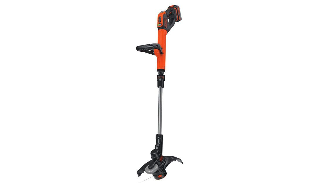 Black and Decker LSTE523 String Trimmer Review