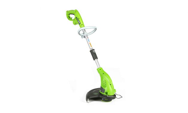 Greenworks 21212 4 Amp 13 Inch Corded String Trimmer Review
