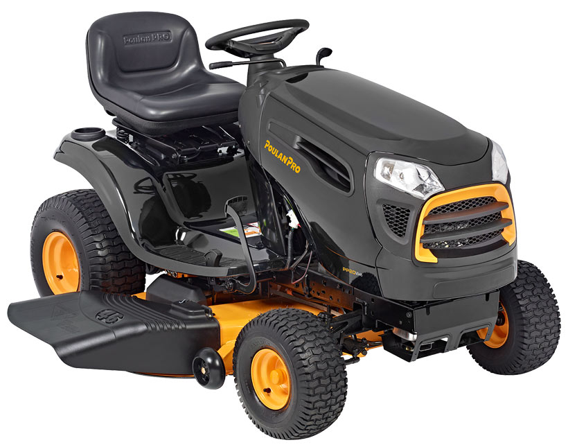Best Riding Mower - Poulan Pro 960420188