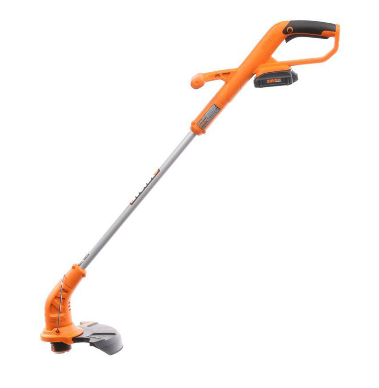 Worx Cordless Weed Trimmer