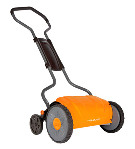 Best Push Mower Fiskars-StaySharp-6208