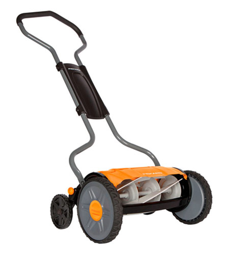 Best Push Mower Fiskars-StaySharp-Plus-6207