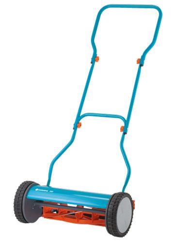 Best Push Mower Gardena-4023