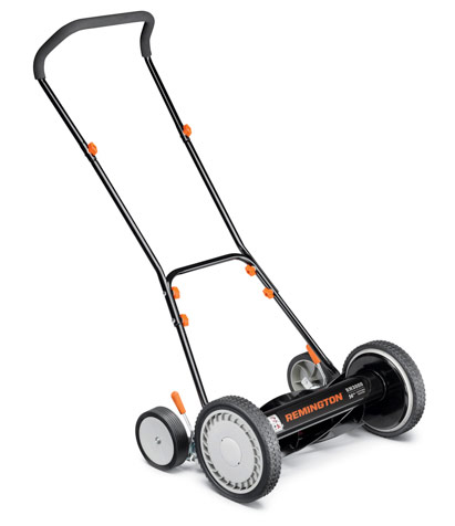 Best Push Mower Remington-RM3000