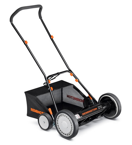 Best Push Mower Remington-RM3100