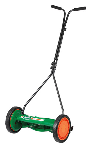 Best Push Mower Scotts-415-16S