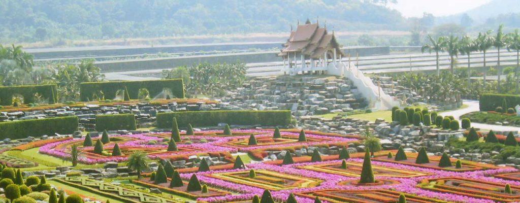 Nong Noogh Garden