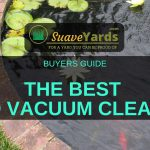 Best Pond Vacuum Cleaners 2019