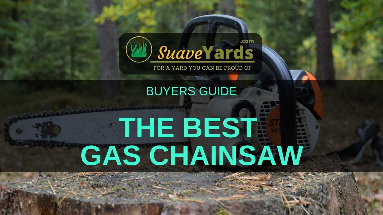 Best Gas Chainsaw