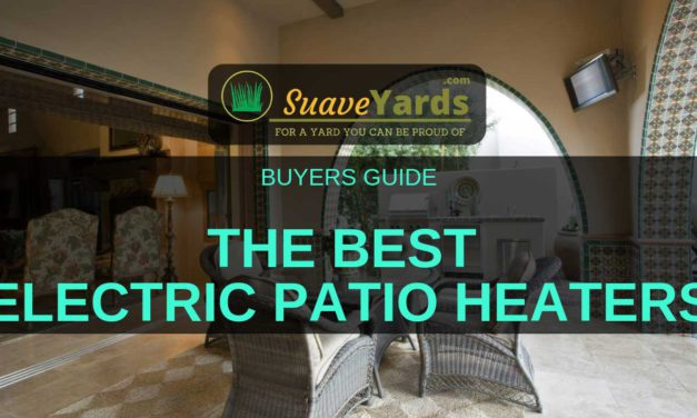 Best Electric Patio Heaters 2019