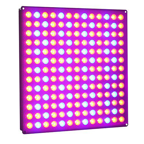 KingBo 45W LED Grow Light