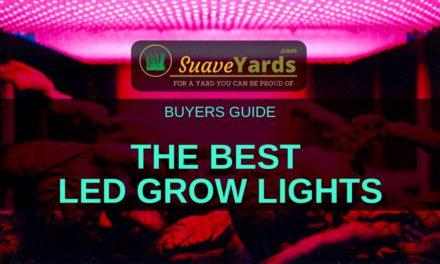 Best LED Grow Lights 2019