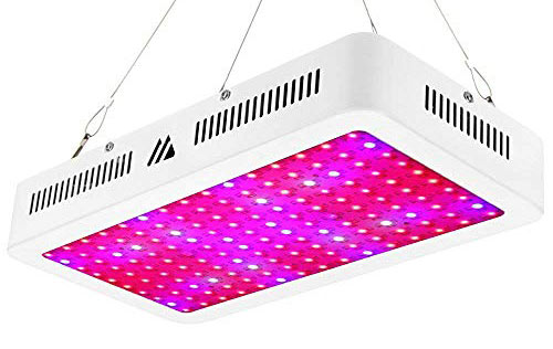 RecordCent LED Grow Light