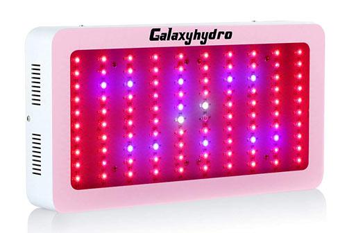 Roleadro Galaxyhydro LED Grow Light