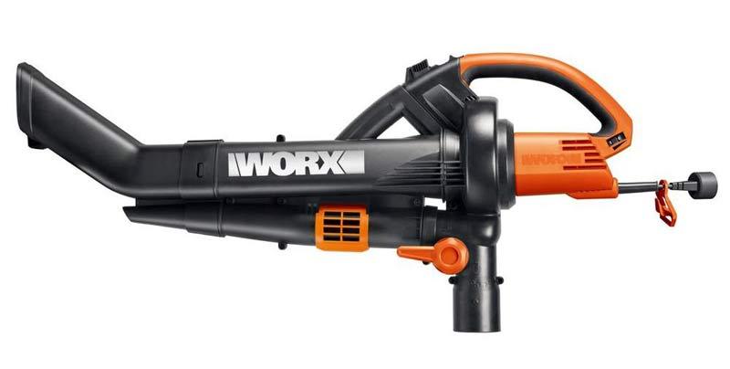 WORX WG509
