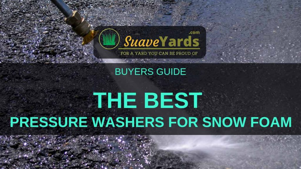 Best Pressure Washer Header