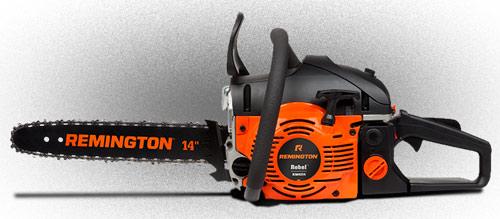Remington RM4214 Chainsaw