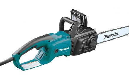 Makita UC4051A Chainsaw Review