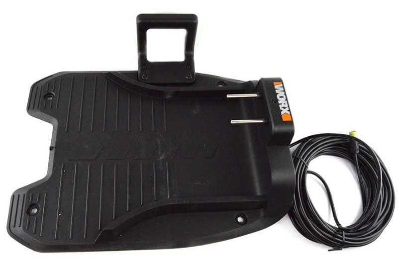 WORX WG794 Landroid charging base