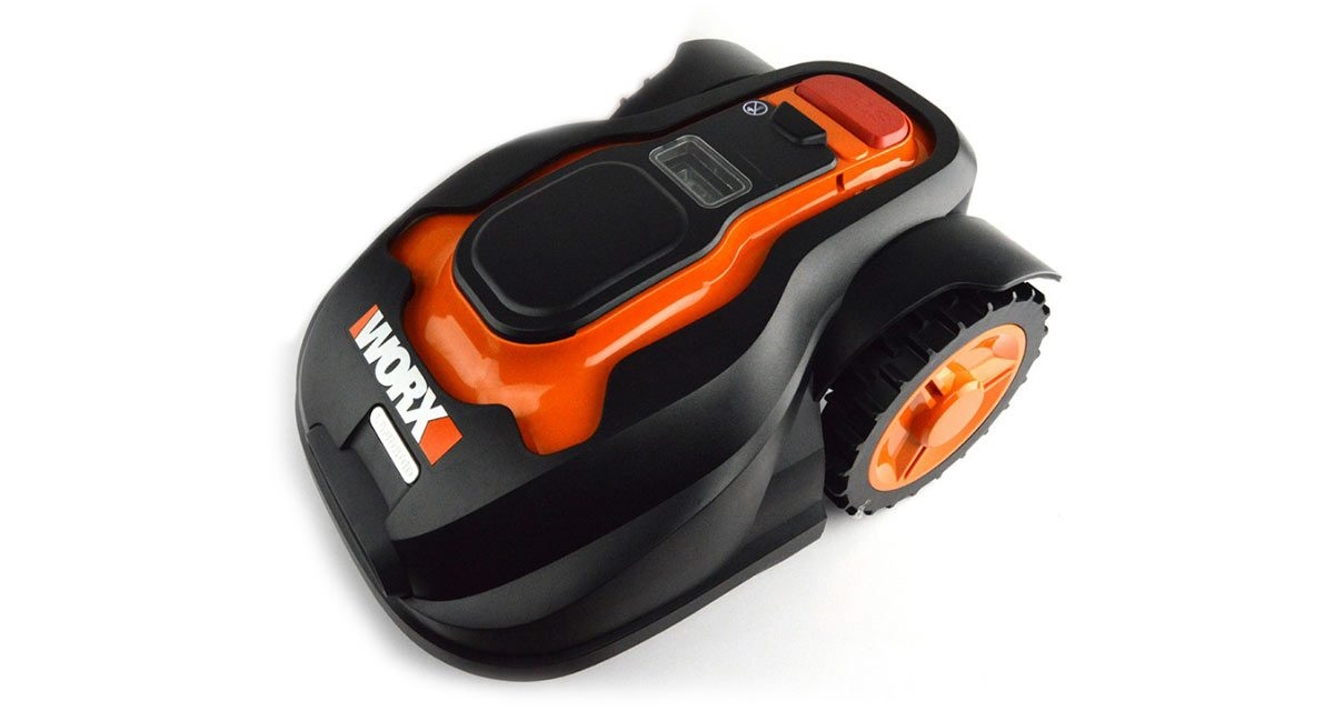WORX Landroid WG794 Review