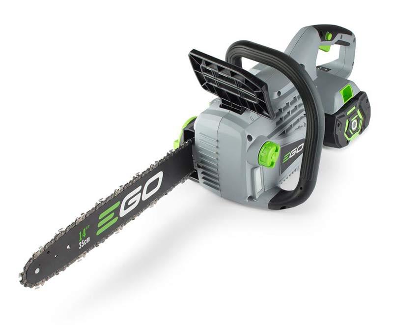 EGO Power+ Chainsaw