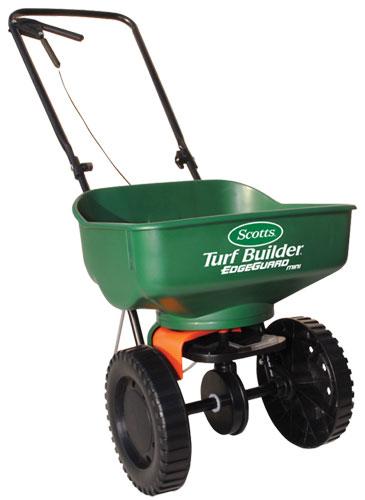 Scotts Turf Builder Edgeguard Mini