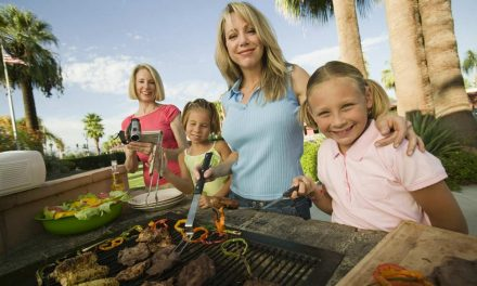 Get Ready For Summer – How To Barbecue Right!