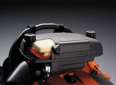 Husqvarna 580BTS Backpack Blower air filter