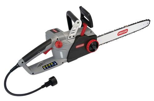 Oregon CS1500 chainsaw