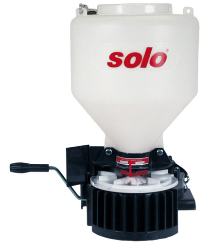 Solo 421S Chest Mount Spreader
