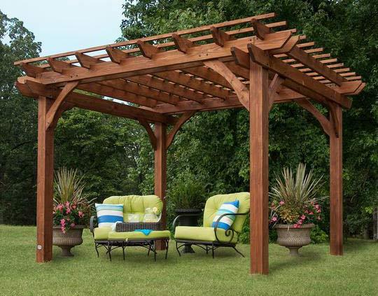 Backyard Discovery Cedar Pe