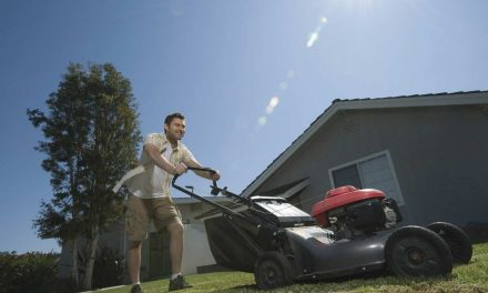 Best Lawn Mowers For Hills 2019