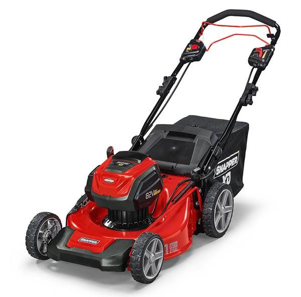 Snapper XD Cordless Mower