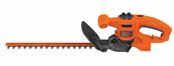 Black and Decker BEHT100 Electric Hedge Trimmer