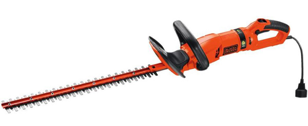Black and Decker HT2455 Electric Hedge Trimmer