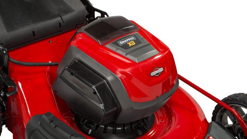 Snapper XD 82V motor