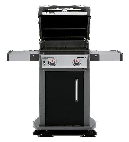 Weber E210 2 burner grill