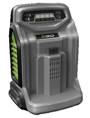 EGO Power Plus Battery Charger